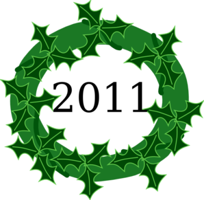 Wreath Clip Art