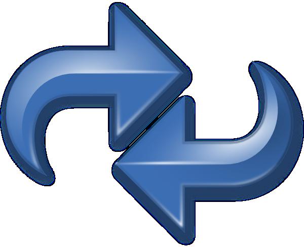 Recycle Arrows Clip Art at Clker.com - vector clip art online ...