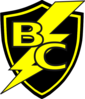 Bc Lightning Bolt Shield Clip Art