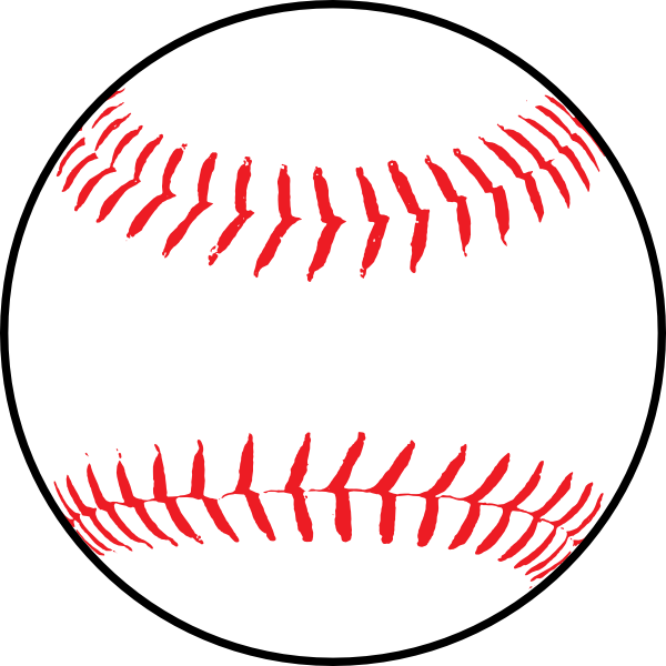 Softball Heart Clip Art | Beautiful Scenery Photography