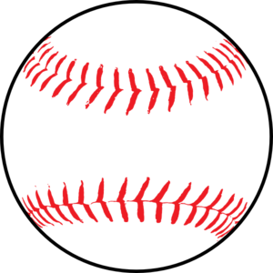 softball clip art at clker com vector clip art online royalty rh clker com