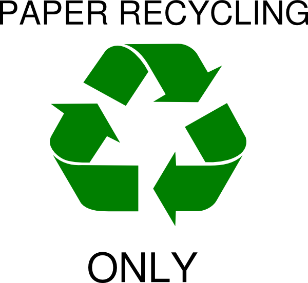 recycle paper Have you ever wanted to know how paper gets recycled today we're going to take a look at the entire paper recycling process.