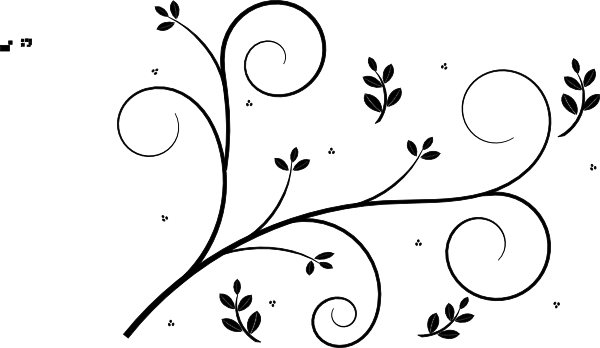 Floral design clip art at clker vector clip art online download this image as thecheapjerseys Choice Image