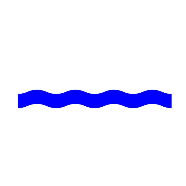 clipart wave line - photo #1