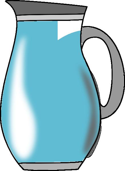 pitcher clip art at clker com vector clip art online  royalty free   public domain coffee mug clipart images coffee mug clip art black