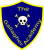 Gallagher Academy Shield Clip Art