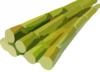 Stack Of Sugar Cane Clip Art