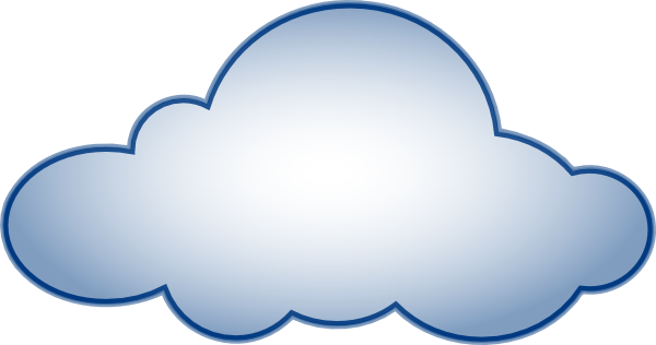 blues clouds templates printable .