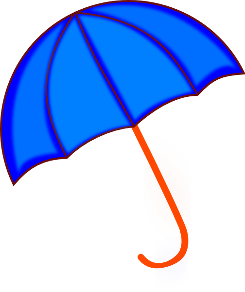 blue objects clipart - photo #20