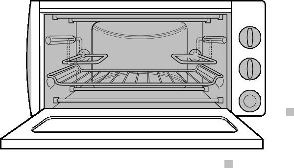 Oven Clip Art ~ Oven clip art at clker vector online