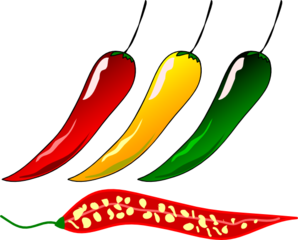 chilli clip art at clker com vector clip art online royalty free rh clker com chili clipart png chili clip art images free