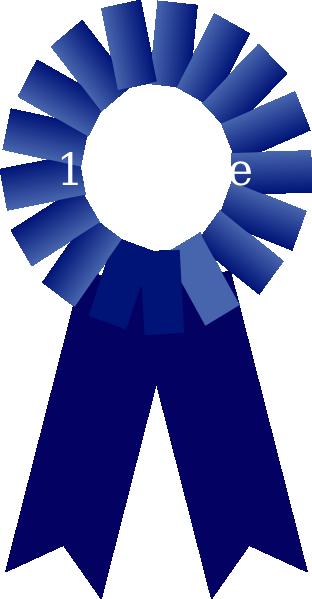 1st place ribbon clip art at clker com vector clip art online rh clker com 1st 2nd 3rd place ribbon clip art first place ribbon clip art