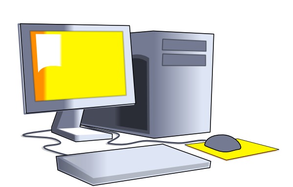 computer clipart images free - photo #32