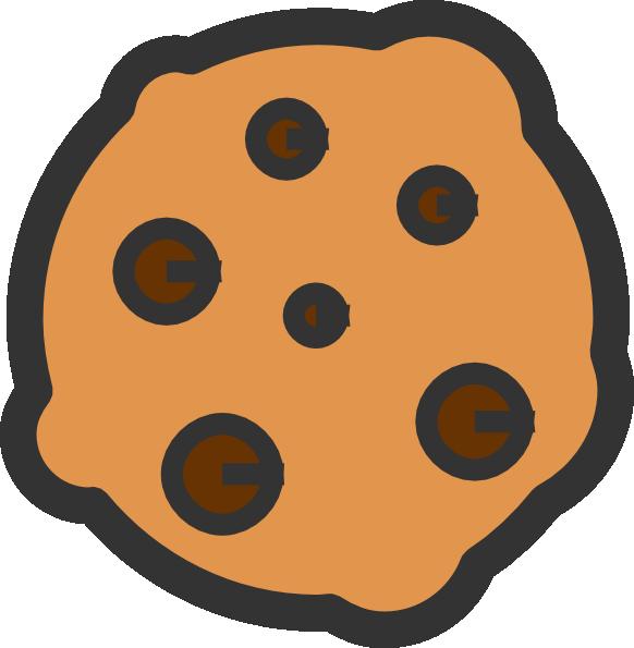cookie clip art at clker com vector clip art online royalty free rh clker com clip art cookies and punch clip art cookie monster