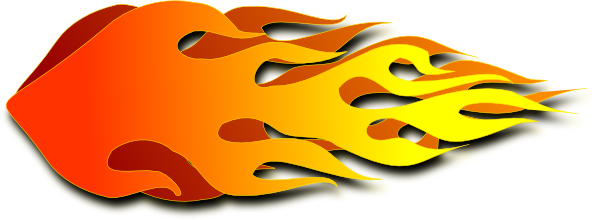 Basketball Flames Vector Art | Getty Images |Shooting Flames Drawings