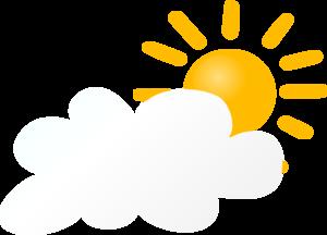 beach sky cloud clip art at clker com vector clip art online rh clker com