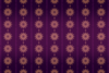 Background Patterns - Aubergine Clip Art