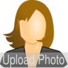 Female-upload Clip Art