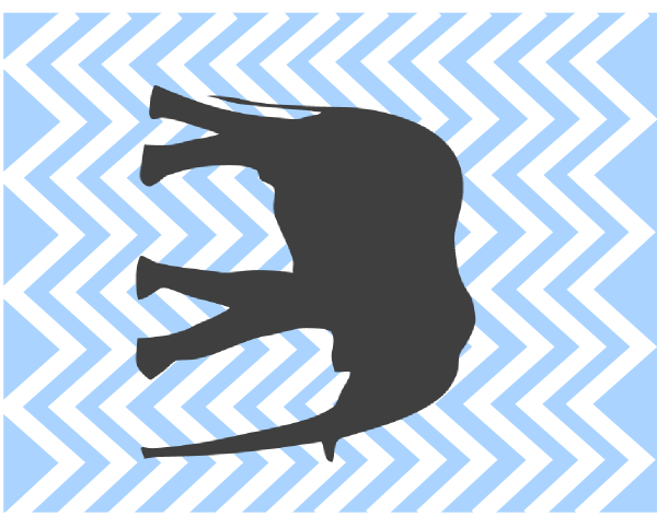 chevron clip art free vector - photo #16