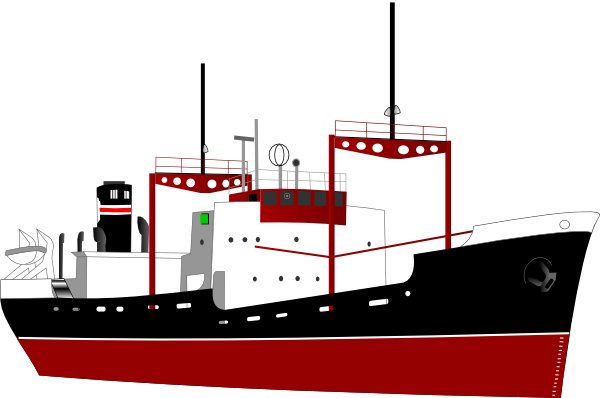 shipping boat without logo clip art at clker com vector clip art rh clker com shopping clip art images shipping clip art free