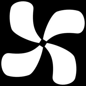 Fan Clip Art At Clker Com Vector Clip Art Online