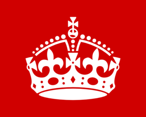 British Crown Clip Art