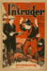 The Intruder A Powerful Comedy Drama Of The East & West : The Love And Romance Of An Outlaw : By Robert J. Sherman. Clip Art