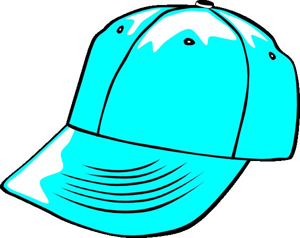 4a8f649106f5b Baseball Cap Clip Art at Clker.com - vector clip art online, royalty ...