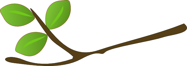 owl in tree silhouette clip art