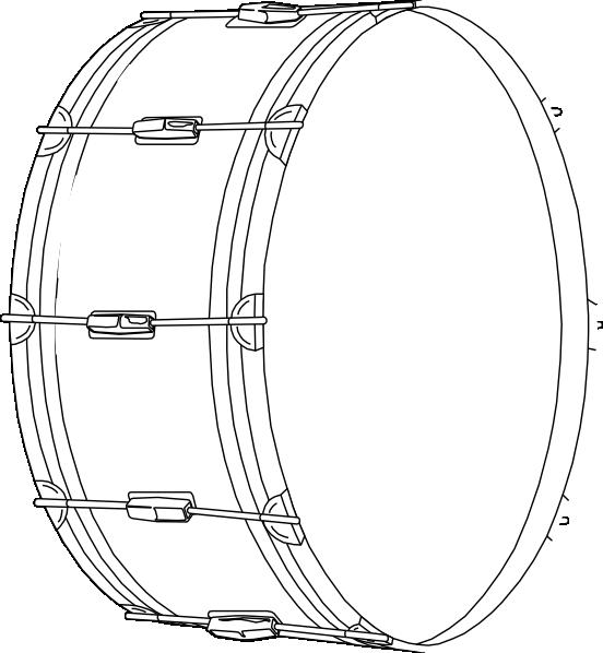 Drum Clip Art at Clker.com - vector clip art online ...