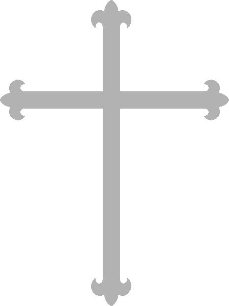 Cross Clip Art ... Clipart Communion Bread And Wine