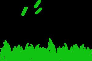 green grass flat end clip art at clker com vector clip art online rh clker com green grass border clipart