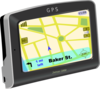 Gps On Clip Art