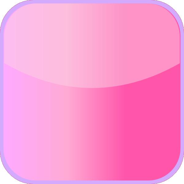 Pink Icon Clip Art At Clker Com Vector Clip Art Online