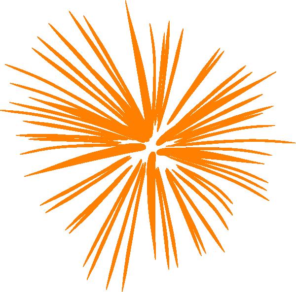 Fireworks Clip Art at Clker.com - vector clip art online, royalty free ...