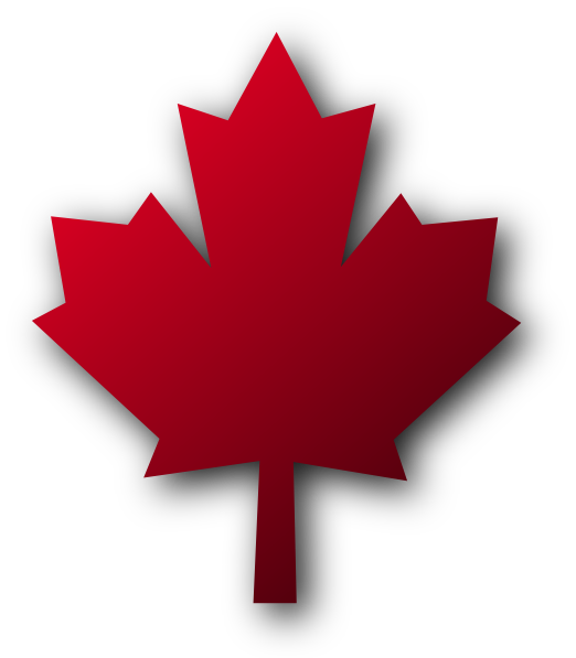 Maple Leaf Clip Art at Clker.com - vector clip art online ...