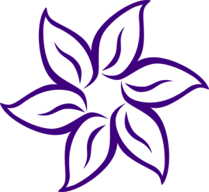 New Lotus Flower 4 Clip Art