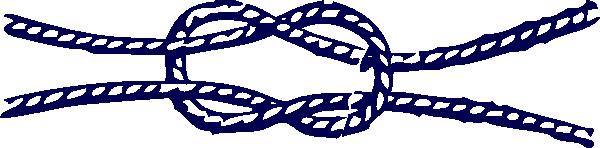 Nautical Rope Clip Art at Clker.com - vector clip art ...