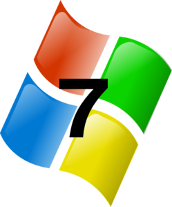 Windows 7 Clip Art