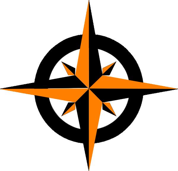 compass rose variation clip art at clker com vector clip art rh clker com  compass rose clip art free
