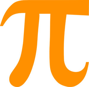 Orange Pi Clip Art