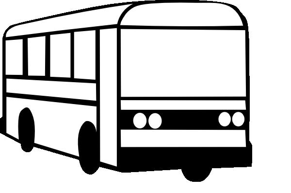 Bus Clip Art At Clker.com