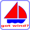 Got Wind? Clip Art