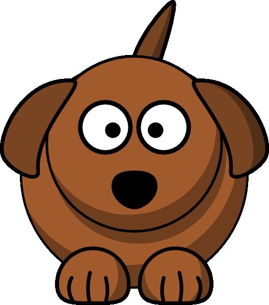 animated dog clipart - photo #13