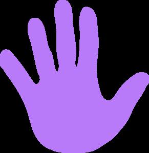 Hands Various Colors Clip Art At Clker Com Vector Clip