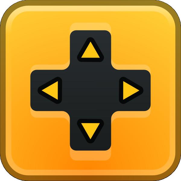 gamepad clipart - photo #22