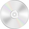 Optical Disc Clip Art