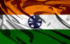 India Bandera Wallpapers X Clip Art
