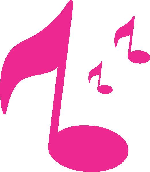 Musical Notes Clip Art at Clker.com - vector clip art ...