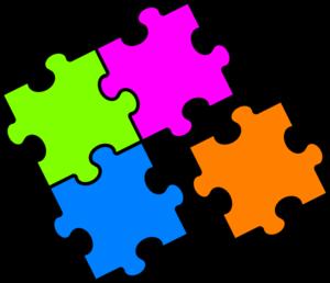 puzzle clip art at clker com vector clip art online royalty free rh clker com puzzle clip art substance use prevention puzzle clip art for powerpoint slides